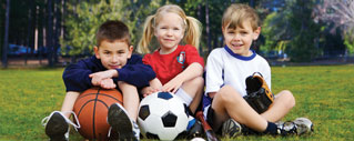 Kids Sports Camps