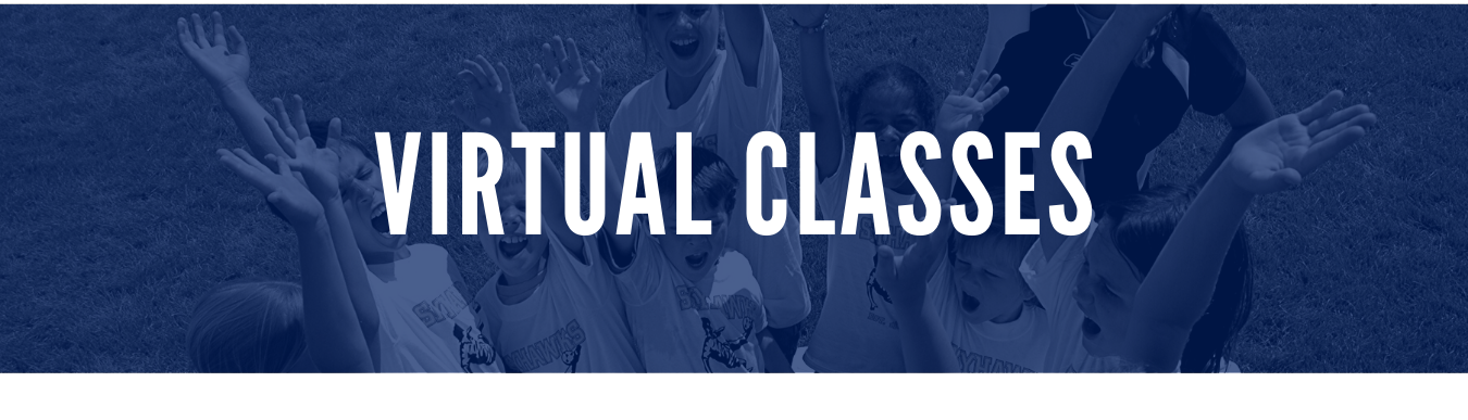 Skyhawks Virtual Classes Resources
