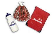 Cheerleader Kit Image