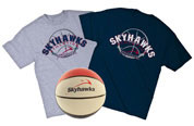 Double Roll Athletics & Mini-Basketball Image