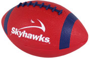 2018 Skyhawks Football size 3