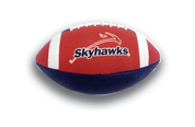 Skyhawks Football size 3