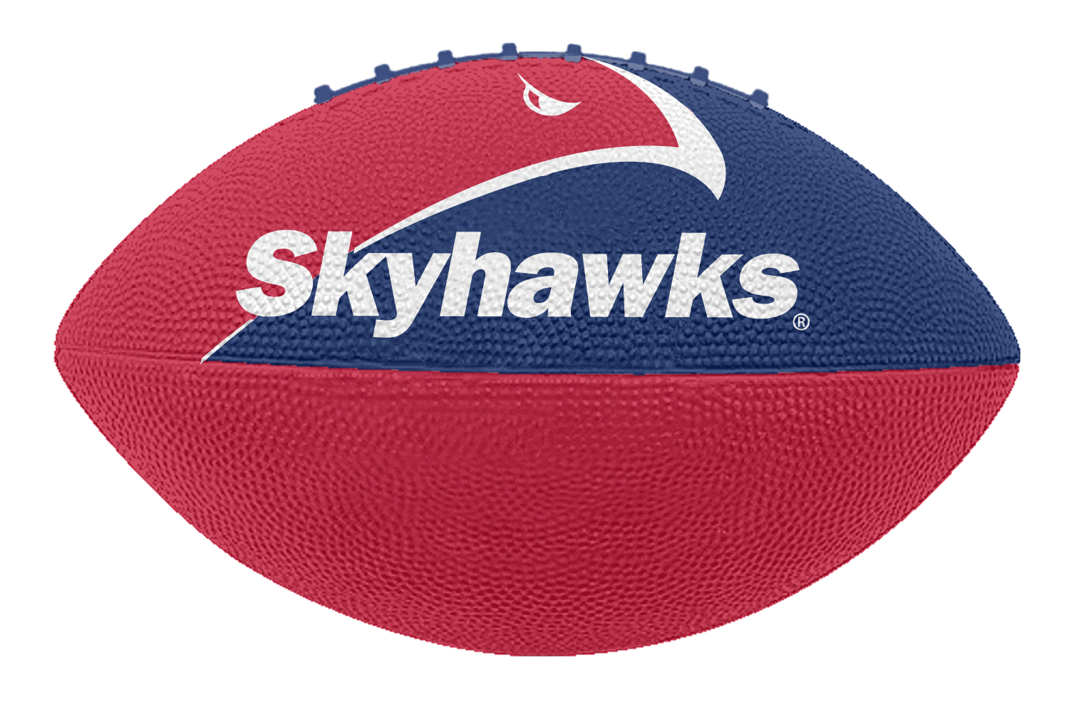 2019 Skyhawks Football size 3