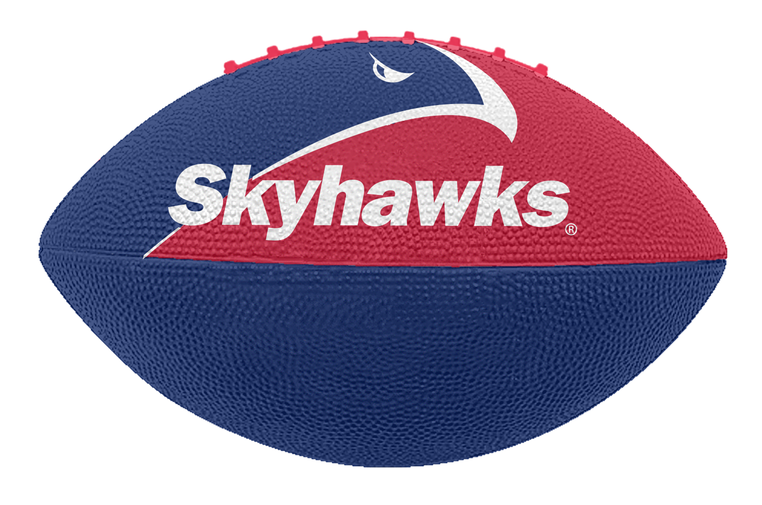 2019 Skyhawks Football size 5