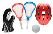 Lacrosse Player Kit