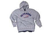 Hooded Athletics Sweatshirt Image