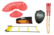 Skyhawks Speed and Agility Kit