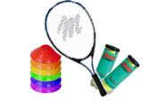 Tennis Player Kit