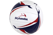 2018 Skyhawks Camp Volleyball Image